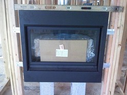 Houston Tx Gas Fireplaces