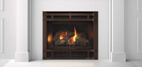Houston Gas Fireplaces