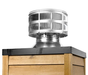 Houston Texas Fireplace Chimney Cap
