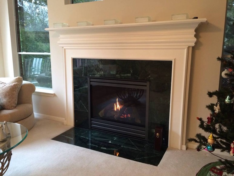 Gas Fireplaces, Houston, Tx